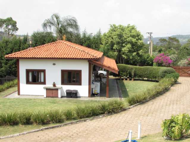 Casa Caseiro - Sítio 20000m² à venda Avenida Maritaca,Jundiaí,SP - R$ 2.900.000 - CS40006 - 21