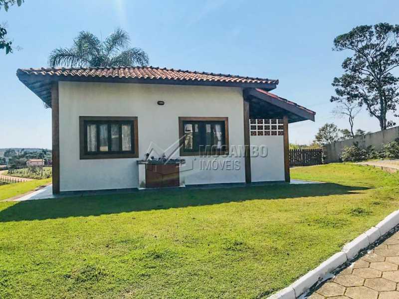 Salão festas / Hospedes - Sítio 20000m² à venda Avenida Maritaca,Jundiaí,SP - R$ 2.900.000 - CS40006 - 15