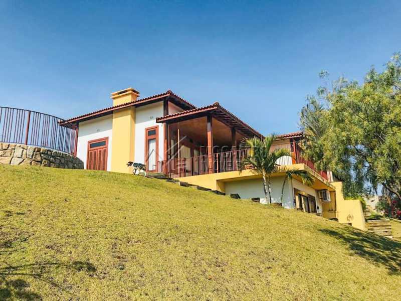 Casa - Sítio 20000m² à venda Avenida Maritaca,Jundiaí,SP - R$ 2.900.000 - CS40006 - 16