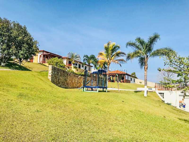 Jardins - Sítio 20000m² à venda Avenida Maritaca,Jundiaí,SP - R$ 2.900.000 - CS40006 - 8