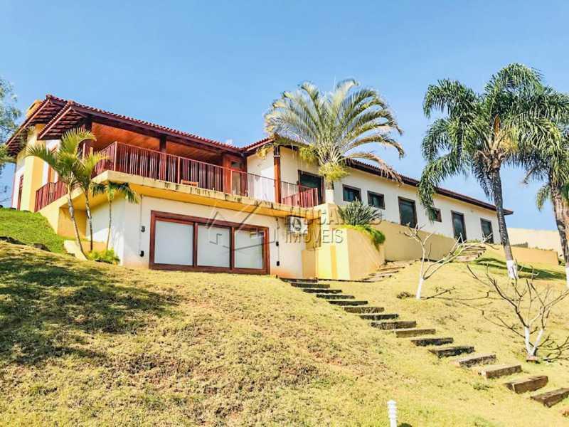 Casa - Sítio 20000m² à venda Avenida Maritaca,Jundiaí,SP - R$ 2.900.000 - CS40006 - 1
