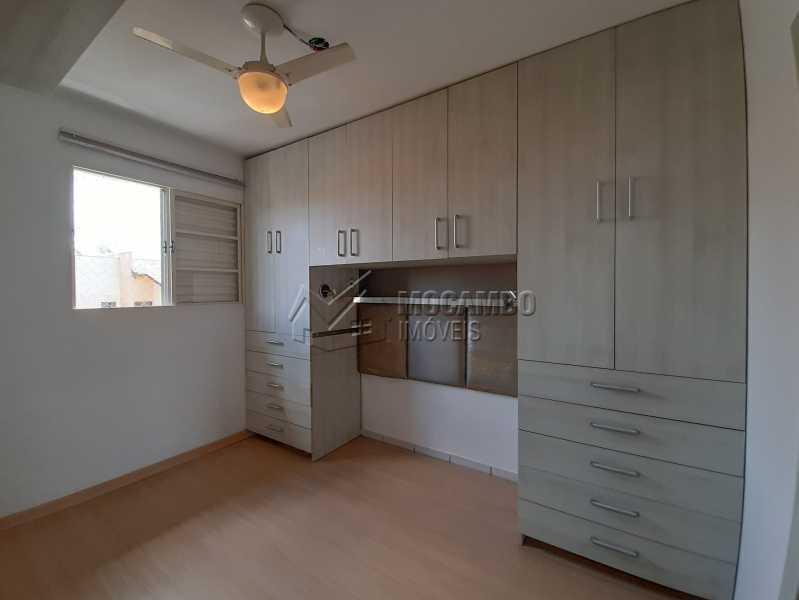 Dormitório - Apartamento 2 quartos à venda Itatiba,SP - R$ 179.000 - FCAP21236 - 10
