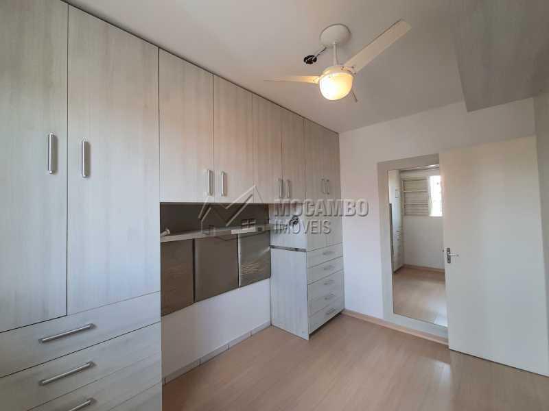 Dormitório - Apartamento 2 quartos à venda Itatiba,SP - R$ 185.000 - FCAP21236 - 11