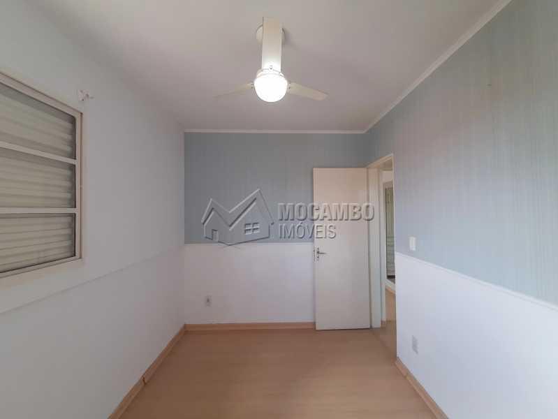 Dormitório - Apartamento 2 quartos à venda Itatiba,SP - R$ 185.000 - FCAP21236 - 8