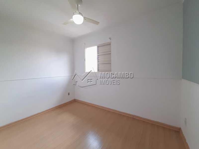 Dormitório - Apartamento 2 quartos à venda Itatiba,SP - R$ 185.000 - FCAP21236 - 9
