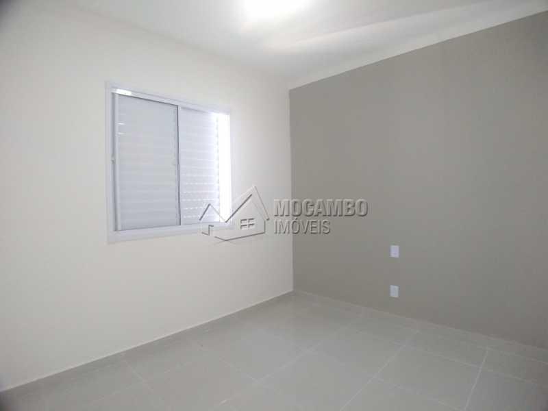quarto - Apartamento 2 quartos para alugar Itatiba,SP - R$ 1.400 - FCAP21237 - 13