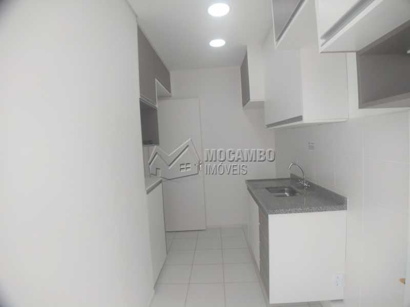 cozinha - Apartamento 2 quartos para alugar Itatiba,SP - R$ 1.400 - FCAP21237 - 16