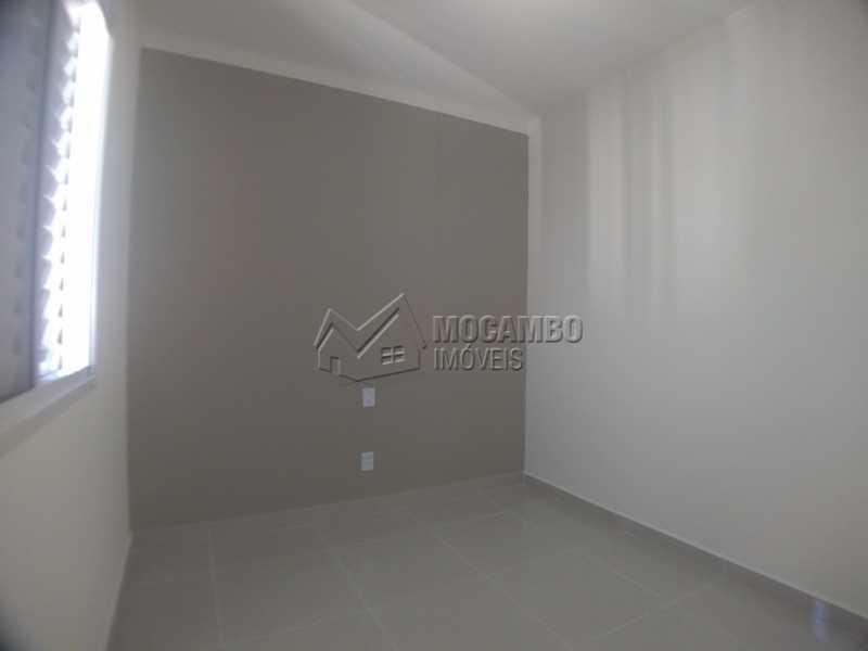 quarto - Apartamento 2 quartos para alugar Itatiba,SP - R$ 1.400 - FCAP21237 - 17