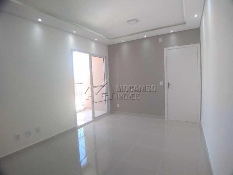 sala - Apartamento 2 quartos para alugar Itatiba,SP - R$ 1.400 - FCAP21237 - 19
