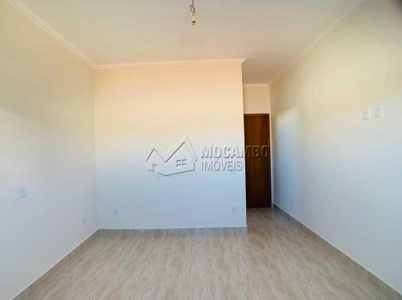 Suíte - Casa 3 quartos à venda Itatiba,SP - R$ 390.000 - FCCA31441 - 7