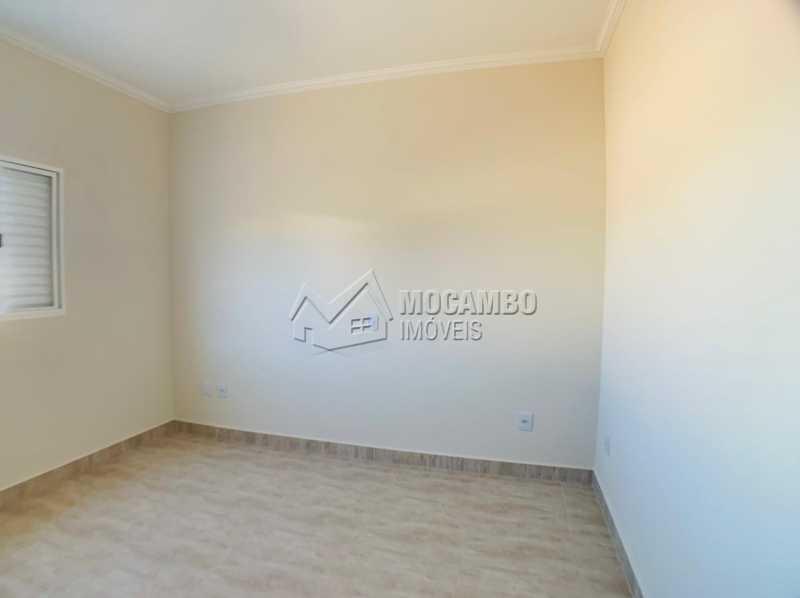 Dormitório - Casa 3 quartos à venda Itatiba,SP - R$ 390.000 - FCCA31441 - 4