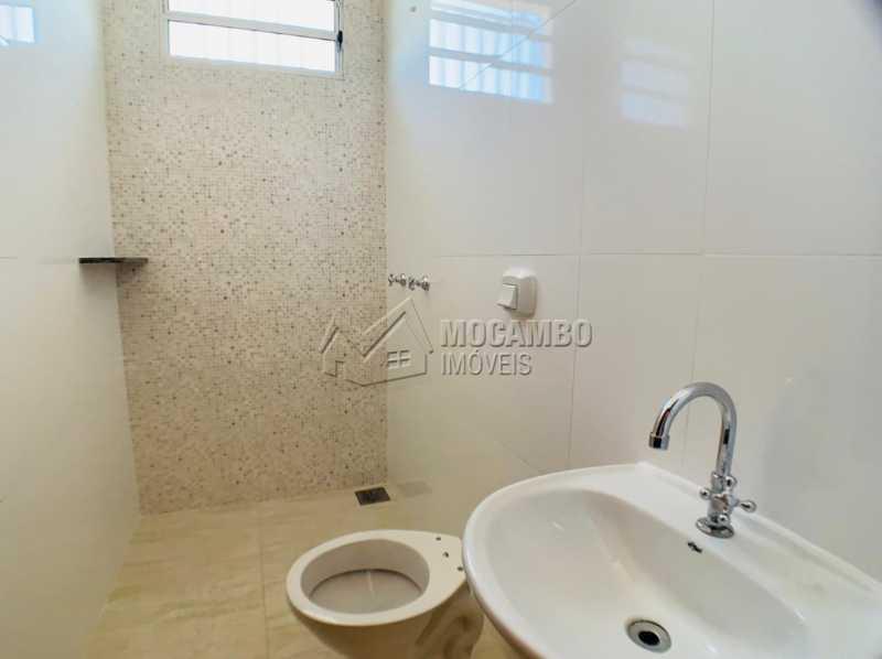 Banheiro social - Casa 3 quartos à venda Itatiba,SP - R$ 390.000 - FCCA31441 - 6