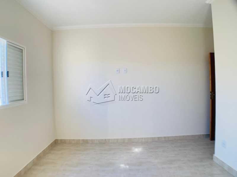 Dormitório - Casa 3 quartos à venda Itatiba,SP - R$ 390.000 - FCCA31441 - 5