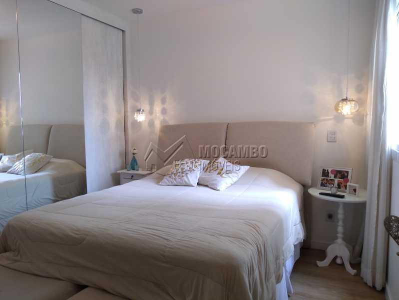 suite - Apartamento 3 quartos à venda Itatiba,SP - R$ 658.000 - FCAP30608 - 10