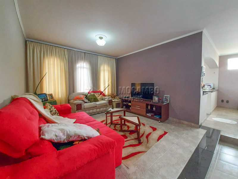 Sala - Casa 3 quartos à venda Itatiba,SP - R$ 589.000 - FCCA31444 - 5