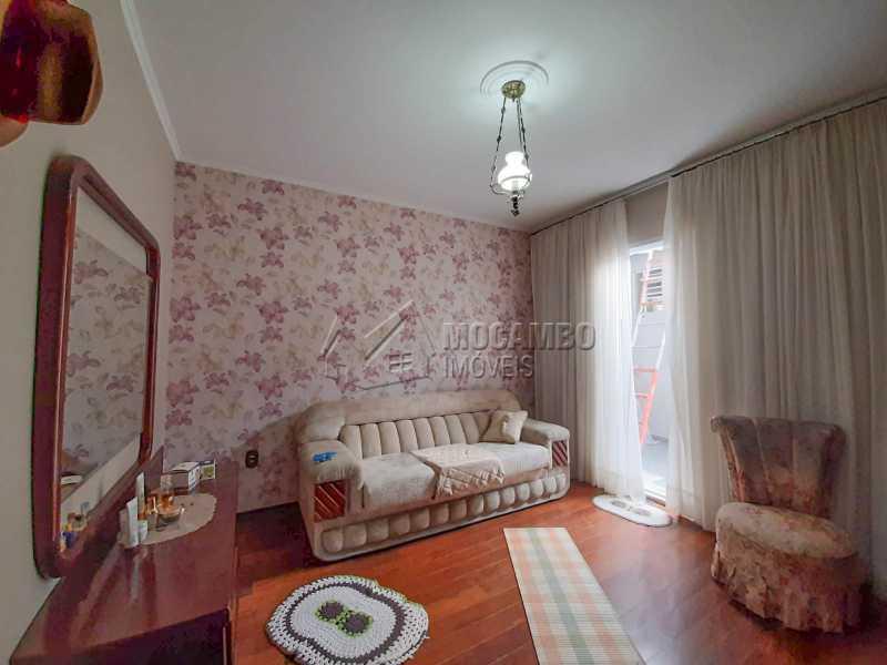 Suite - Casa 3 quartos à venda Itatiba,SP - R$ 530.000 - FCCA31444 - 10