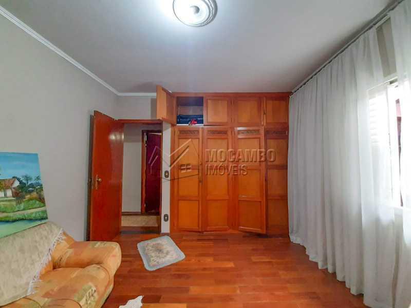 Dormitório - Casa 3 quartos à venda Itatiba,SP - R$ 530.000 - FCCA31444 - 9