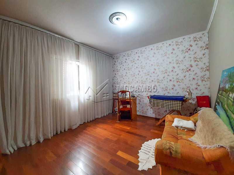 Dormitório - Casa 3 quartos à venda Itatiba,SP - R$ 530.000 - FCCA31444 - 12