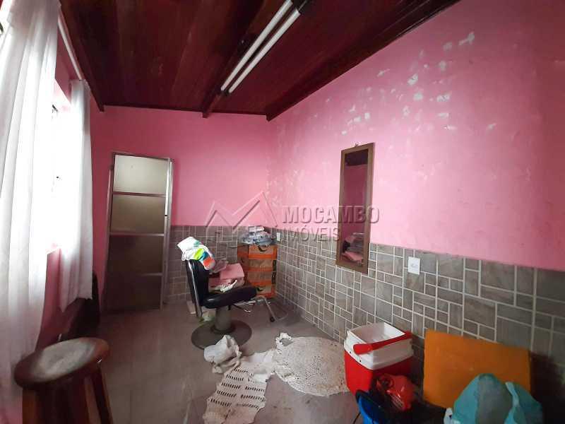 Quartinho de apoio - Casa 3 quartos à venda Itatiba,SP - R$ 589.000 - FCCA31444 - 15