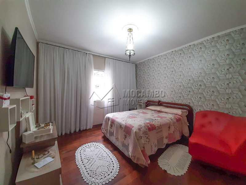 Dormitório - Casa 3 quartos à venda Itatiba,SP - R$ 589.000 - FCCA31444 - 16