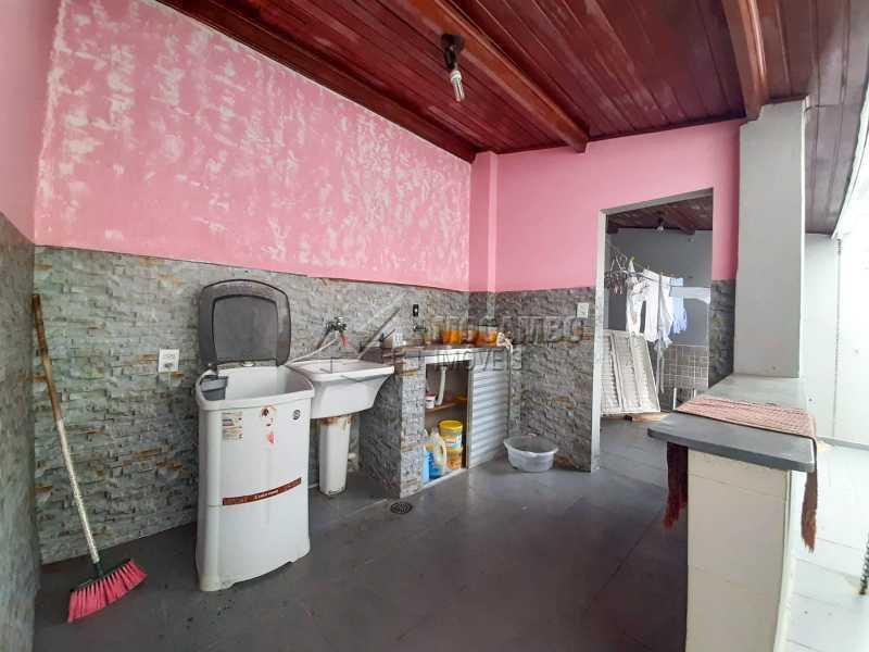 Lavanderia - Casa 3 quartos à venda Itatiba,SP - R$ 589.000 - FCCA31444 - 17