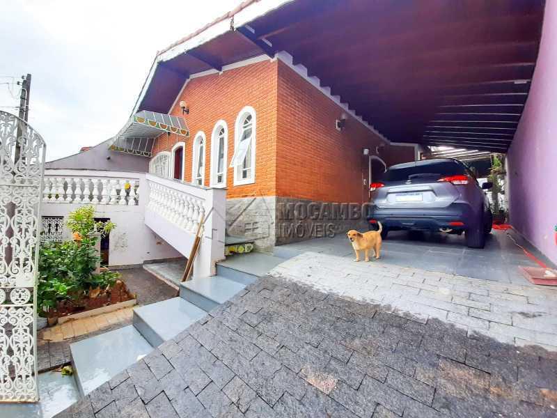 Garagem - Casa 3 quartos à venda Itatiba,SP - R$ 589.000 - FCCA31444 - 3
