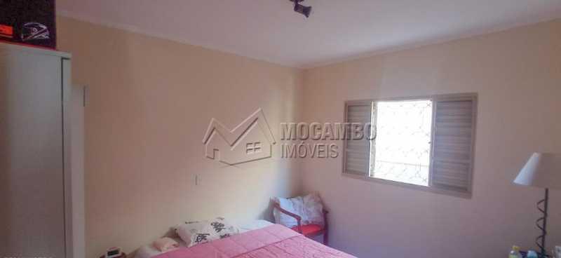 Dormitório - Casa 3 quartos à venda Itatiba,SP - R$ 415.000 - FCCA31446 - 4