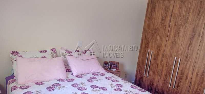 Dormitório - Casa 3 quartos à venda Itatiba,SP - R$ 415.000 - FCCA31446 - 6