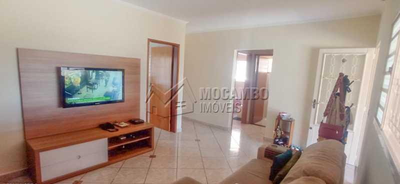 Sala - Casa 3 quartos à venda Itatiba,SP - R$ 415.000 - FCCA31446 - 8