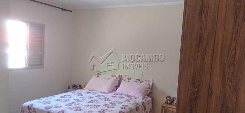 Dormitório - Casa 3 quartos à venda Itatiba,SP - R$ 415.000 - FCCA31446 - 11