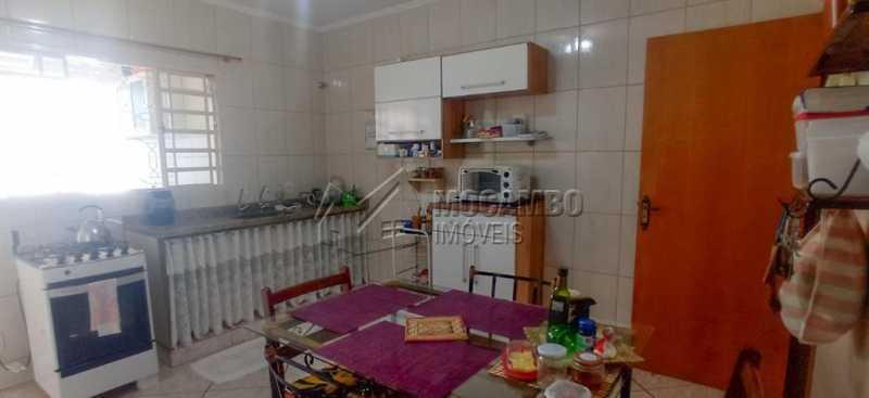 Cozinha - Casa 3 quartos à venda Itatiba,SP - R$ 415.000 - FCCA31446 - 13