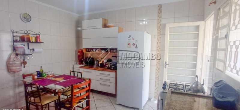 Cozinha - Casa 3 quartos à venda Itatiba,SP - R$ 415.000 - FCCA31446 - 14