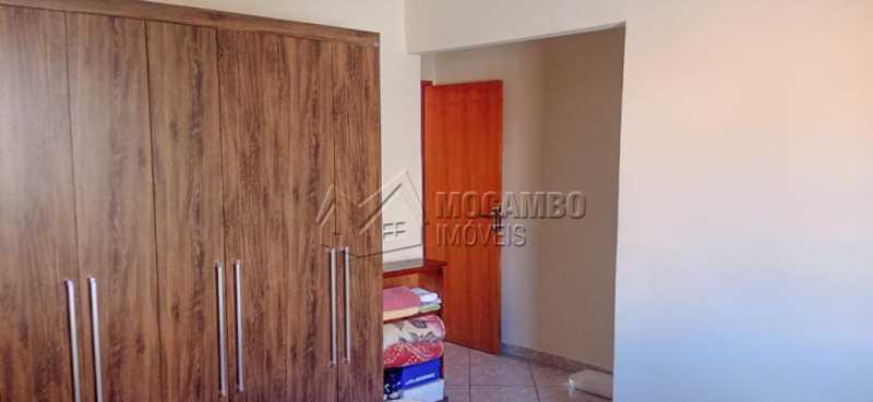 Dormitório - Casa 3 quartos à venda Itatiba,SP - R$ 415.000 - FCCA31446 - 15
