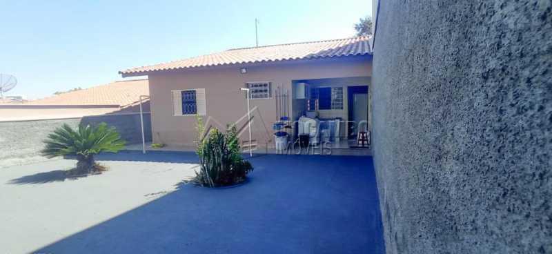 Quintal - Casa 3 quartos à venda Itatiba,SP - R$ 415.000 - FCCA31446 - 16