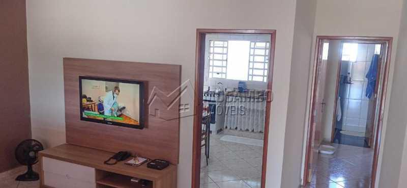 Sala - Casa 3 quartos à venda Itatiba,SP - R$ 415.000 - FCCA31446 - 17