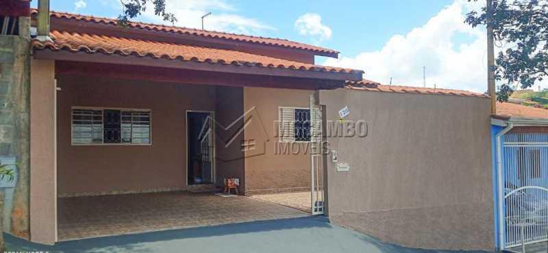 Garagem - Casa 3 quartos à venda Itatiba,SP - R$ 415.000 - FCCA31446 - 18