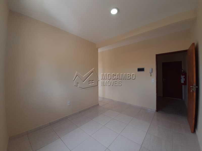 Quarto - Kitnet/Conjugado 28m² à venda Itatiba,SP - R$ 130.000 - FCKI10031 - 4