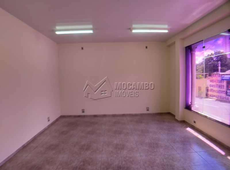 Espaço Interno - Sala Comercial para alugar Itatiba,SP Centro - R$ 2.200 - FCSL00233 - 1