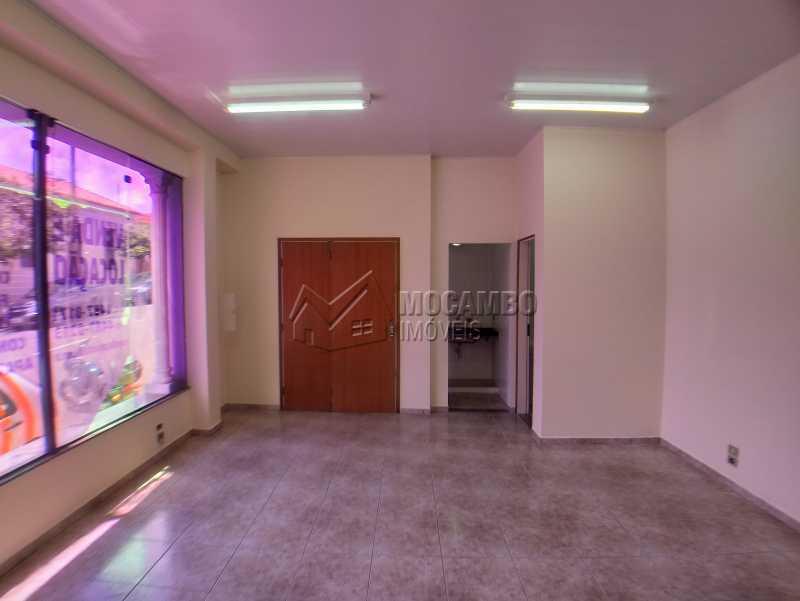 Espaço Interno - Sala Comercial para alugar Itatiba,SP Centro - R$ 2.200 - FCSL00233 - 3