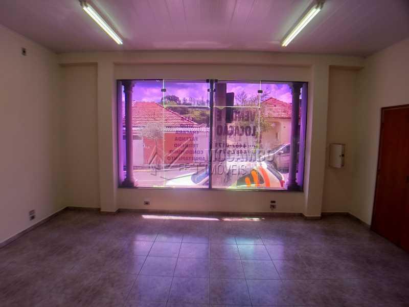 Espaço Interno - Sala Comercial para alugar Itatiba,SP Centro - R$ 2.200 - FCSL00233 - 4