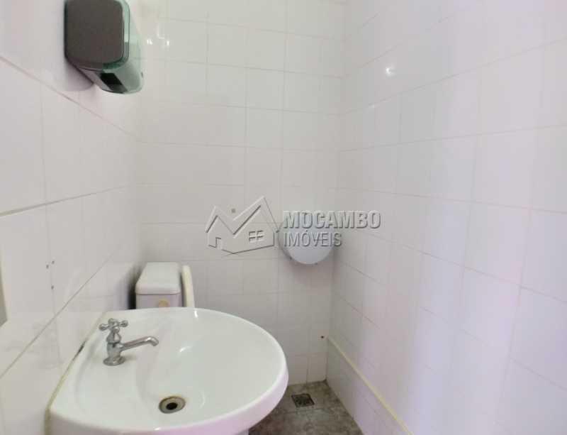 Toalete - Sala Comercial para alugar Itatiba,SP Centro - R$ 2.200 - FCSL00233 - 5