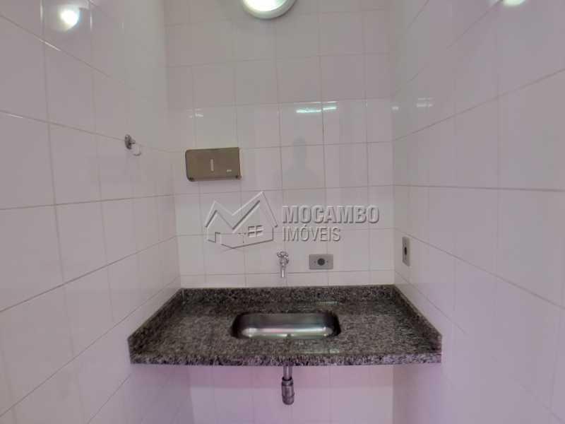 Copa - Sala Comercial para alugar Itatiba,SP Centro - R$ 2.200 - FCSL00233 - 6