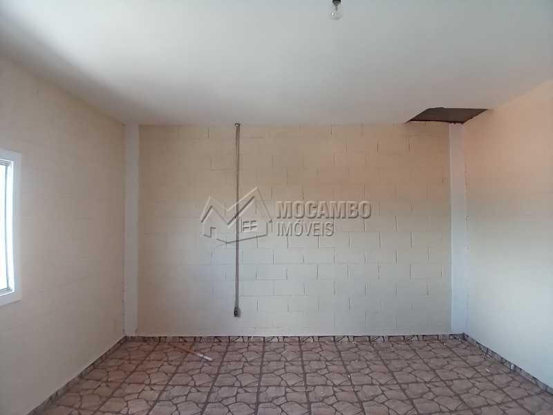 Sala 02 - Galpão 257m² para alugar Itatiba,SP - R$ 2.500 - FCGA00188 - 8