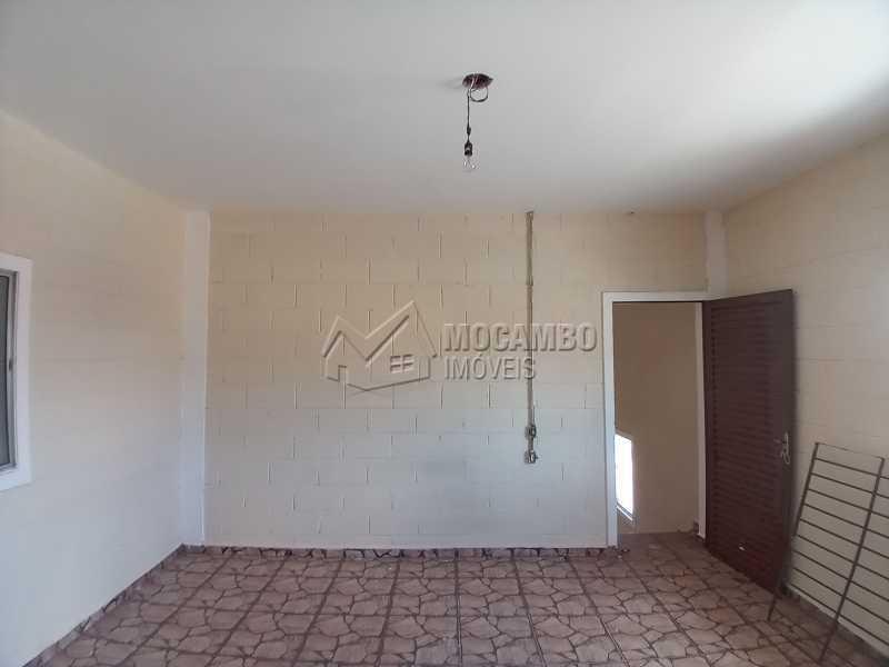 Sala 02 - Galpão 257m² para alugar Itatiba,SP - R$ 2.500 - FCGA00188 - 9