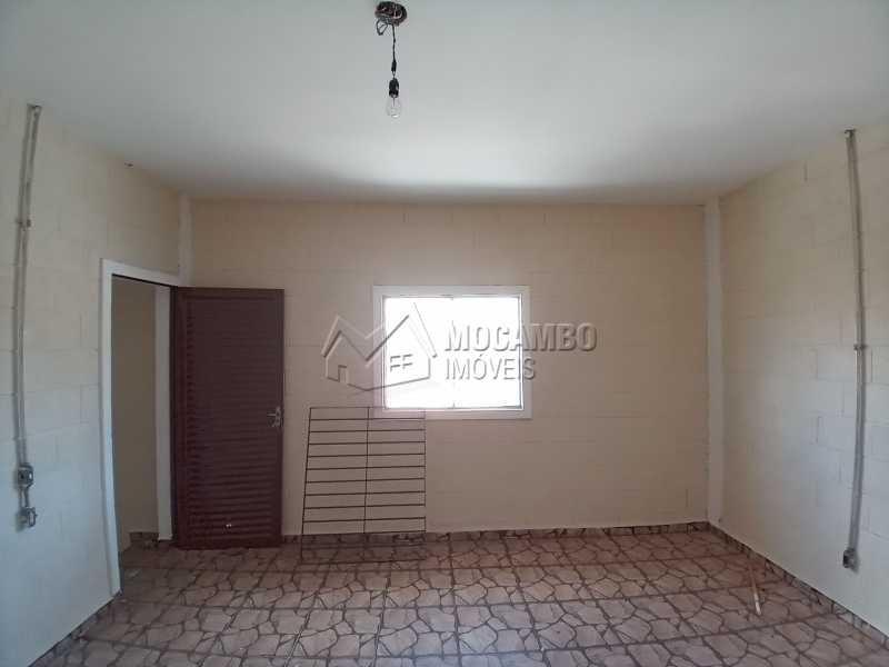 Sala 02 - Galpão 257m² para alugar Itatiba,SP - R$ 2.500 - FCGA00188 - 10
