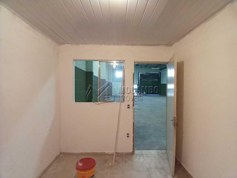 Sala 01 - Galpão 238m² para alugar Itatiba,SP - R$ 2.500 - FCGA00189 - 4