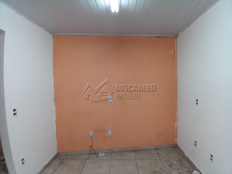 Sala 02 - Galpão 238m² para alugar Itatiba,SP - R$ 2.500 - FCGA00189 - 7