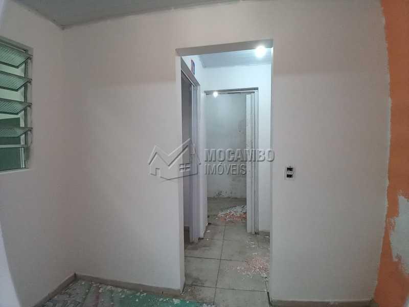 Sala 02 - Galpão 238m² para alugar Itatiba,SP - R$ 2.500 - FCGA00189 - 8