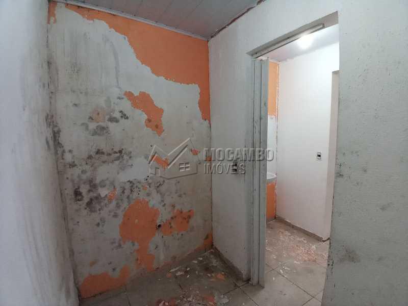 Deposito  - Galpão 238m² para alugar Itatiba,SP - R$ 2.500 - FCGA00189 - 13