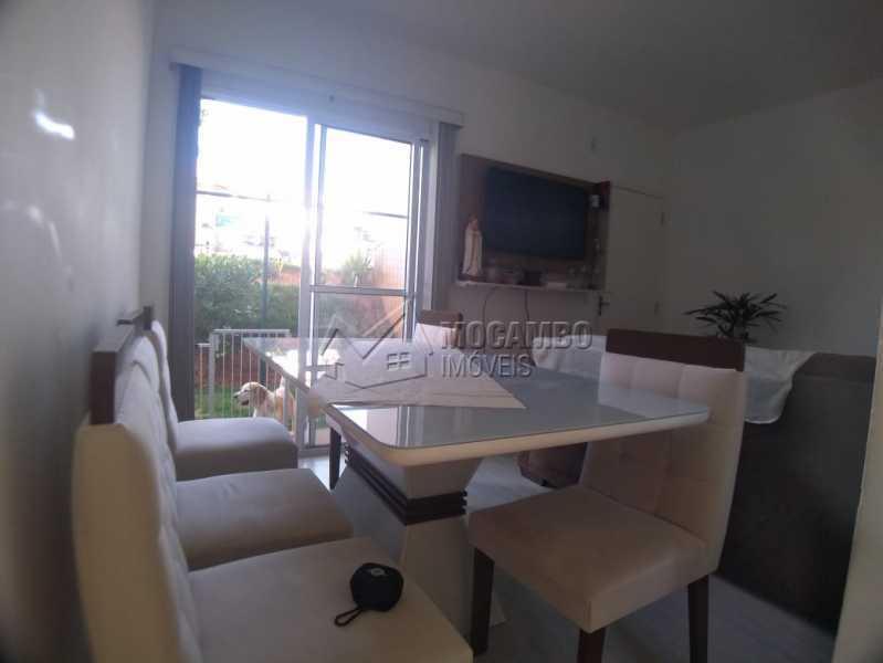 WhatsApp Image 2021-03-02 at 1 - Apartamento 2 quartos à venda Itatiba,SP - R$ 233.200 - FCAP21242 - 1